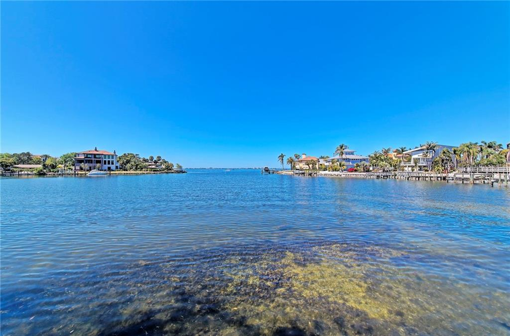 SPECTACULAR SUNSETS and SARASOTA BAY VIEWS - Single Family Home for sale at 5110 Sun Cir, Sarasota, FL 34234 - MLS Number is A4420424