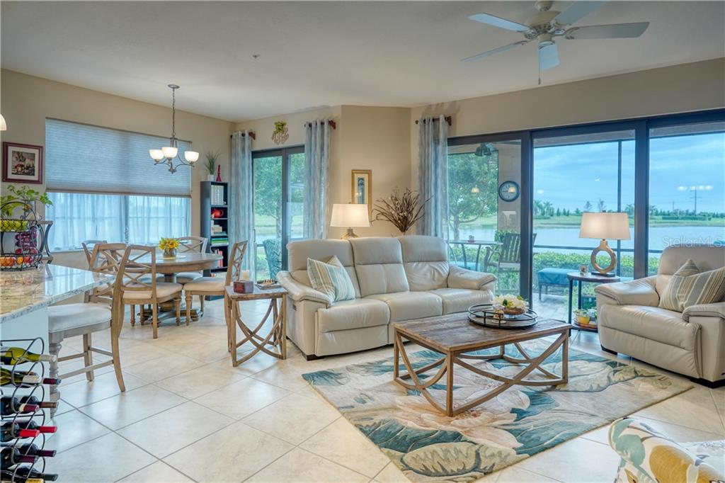 Floor plan - Condo for sale at 23544 Awabuki Dr #3-101, Venice, FL 34293 - MLS Number is A4420876