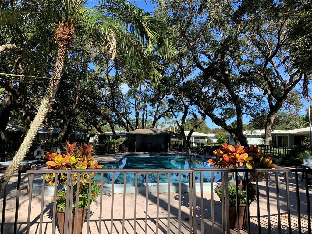 Villa for sale at 1528 Stafford Ln #1210, Sarasota, FL 34232 - MLS Number is A4421860