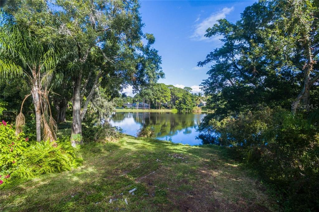 Vacant Land for sale at 1511 S Lake Shore Dr, Sarasota, FL 34231 - MLS Number is A4422136