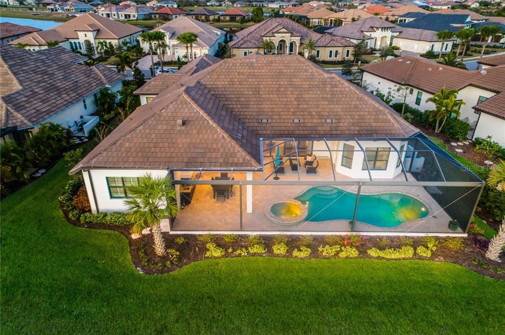 Single Family Home for sale at 15818 Castle Park Ter, Lakewood Ranch, FL 34202 - MLS Number is A4422159