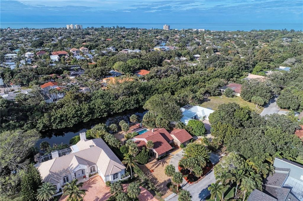 Single Family Home for sale at 695 Tropical Cir, Sarasota, FL 34242 - MLS Number is A4422559