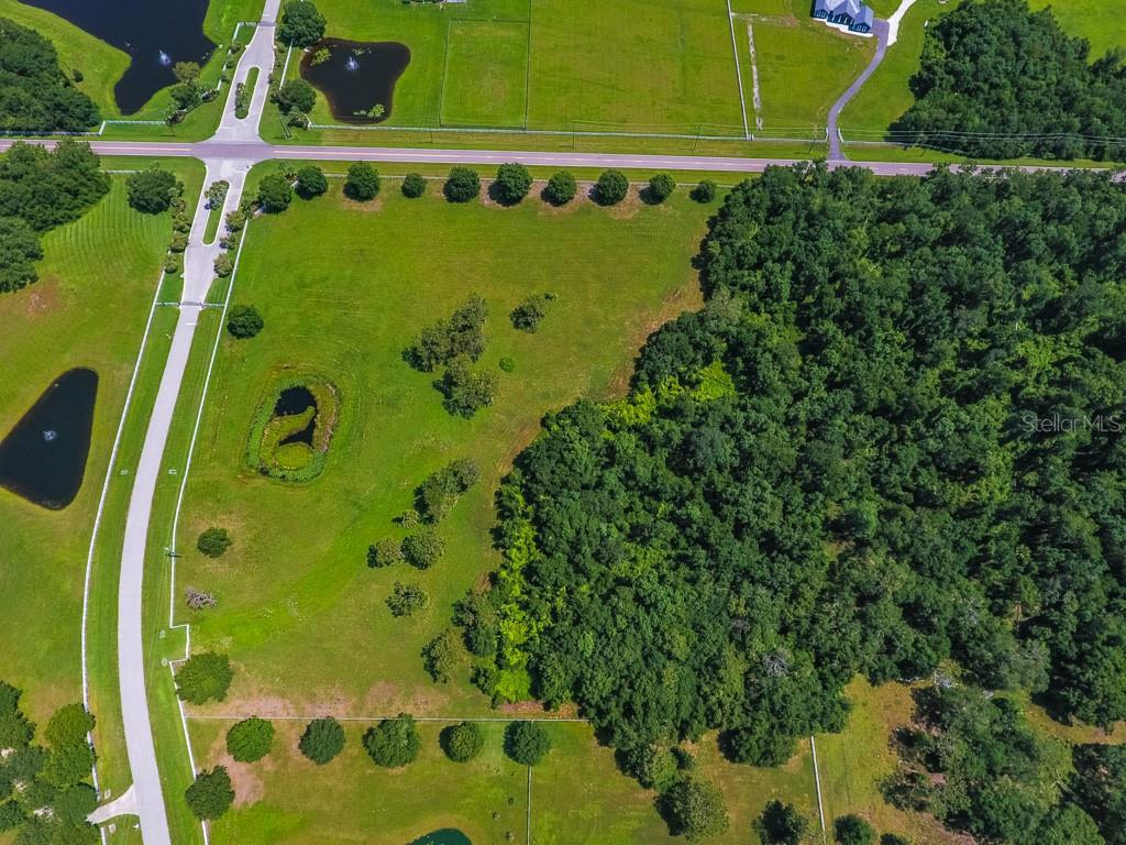 New Construction Loan Option - Vacant Land for sale at Ranch Club Blvd. #lot