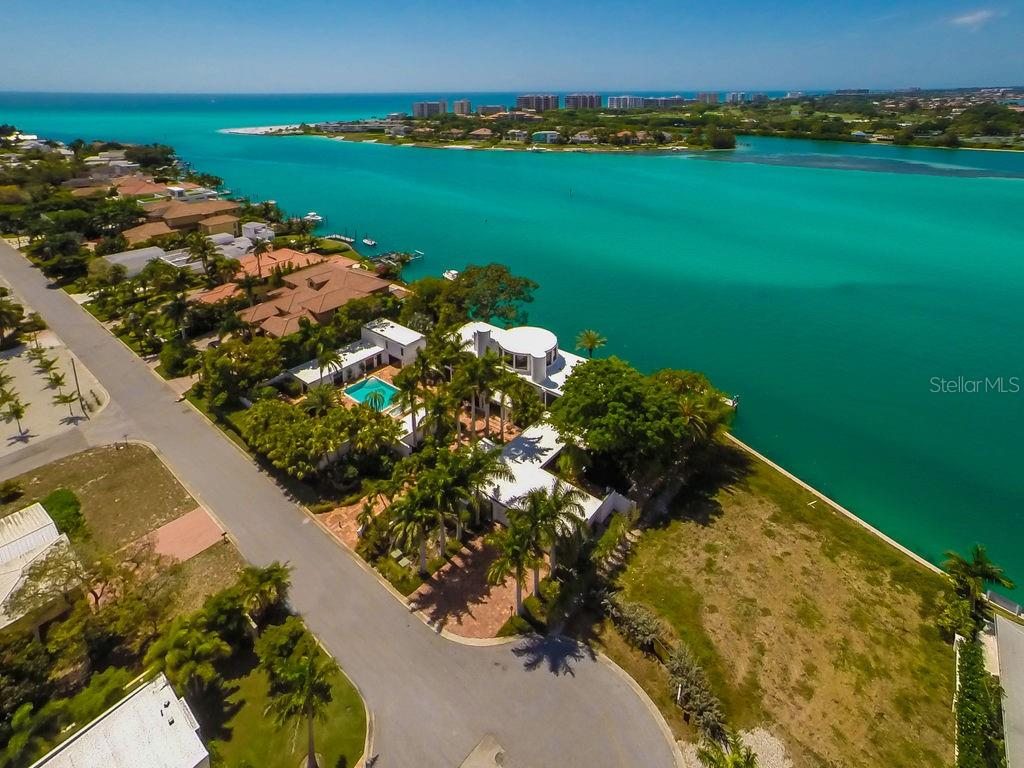 Vacant Land for sale at 1415 Westway Dr, Sarasota, FL 34236 - MLS Number is A4423925