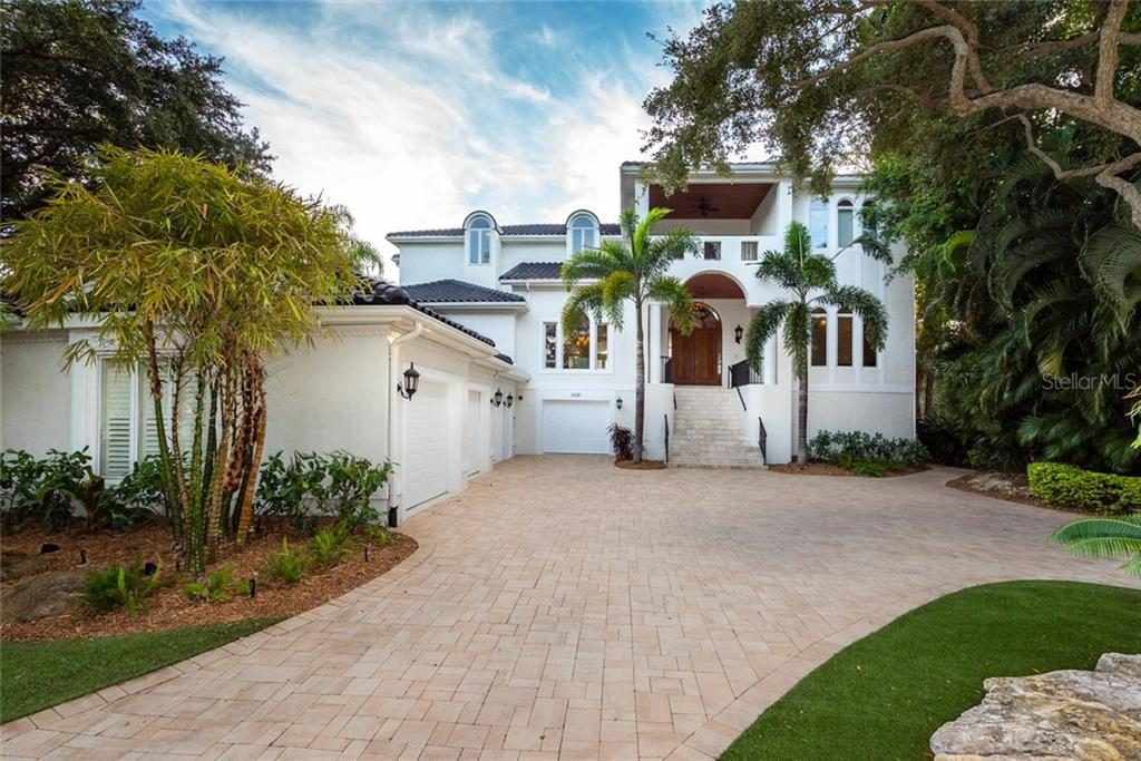 New Attachment - Single Family Home for sale at 1540 Hillview Dr, Sarasota, FL 34239 - MLS Number is A4424458