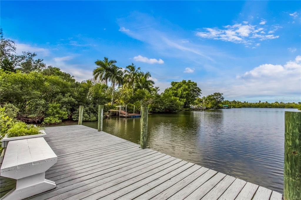 Single Family Home for sale at 890 Bayshore Dr, Terra Ceia, FL 34250 - MLS Number is A4424497