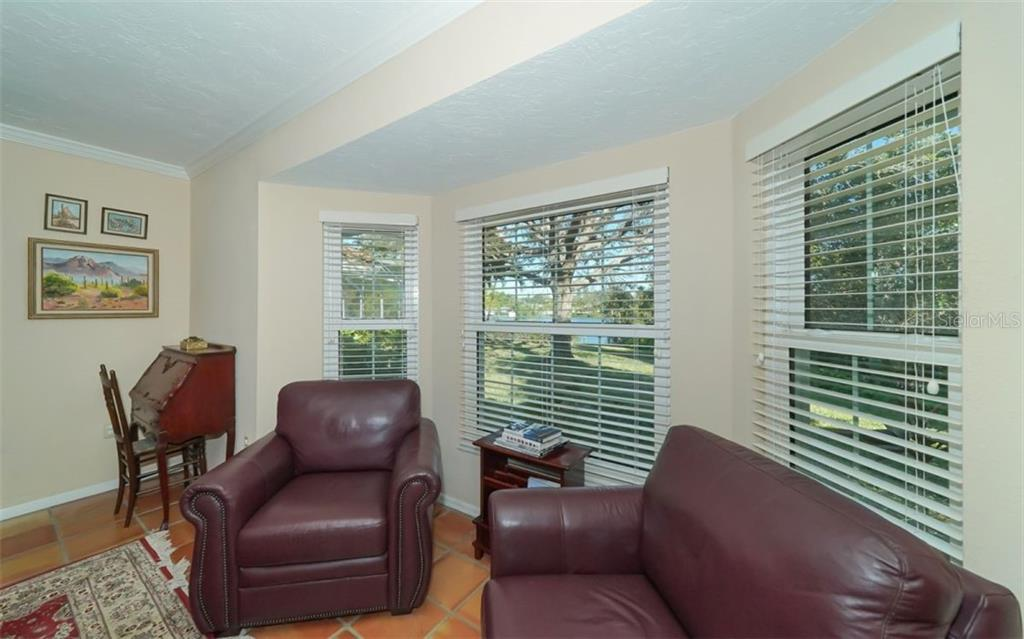 Look to the bayou from your master bedroom - Single Family Home for sale at 510 63rd St Nw, Bradenton, FL 34209 - MLS Number is A4424601