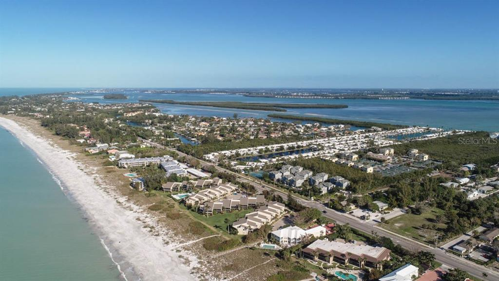Beach Access - Condo for sale at 866 Spanish Dr S #0, Longboat Key, FL 34228 - MLS Number is A4425105