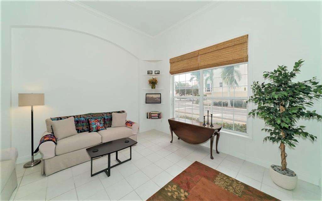 Living Room - Condo for sale at 1283 Fruitville Rd #a, Sarasota, FL 34236 - MLS Number is A4426039