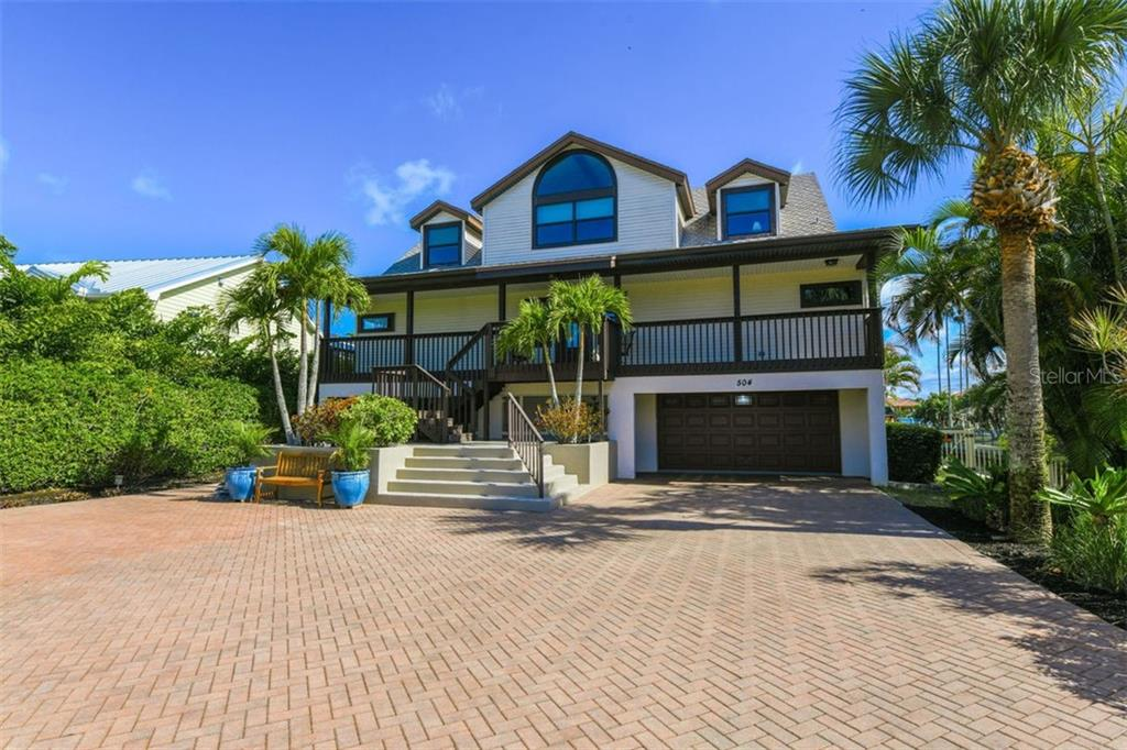 Seller's Property Disclosure - Single Family Home for sale at 504 Casey Key Rd, Nokomis, FL 34275 - MLS Number is A4426501