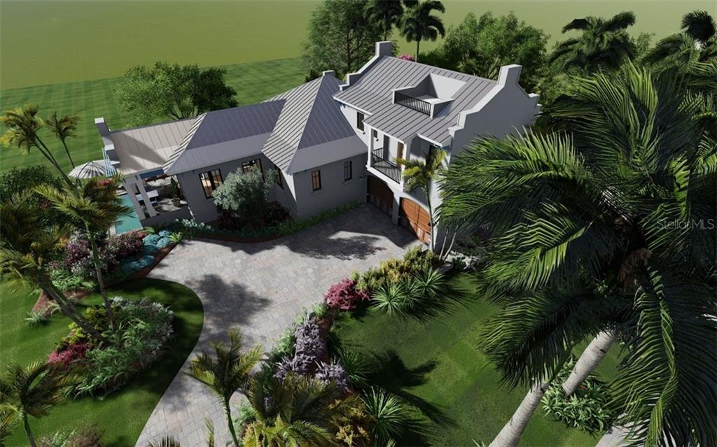 Single Family Home for sale at 6820 Longboat Dr S, Longboat Key, FL 34228 - MLS Number is A4426635