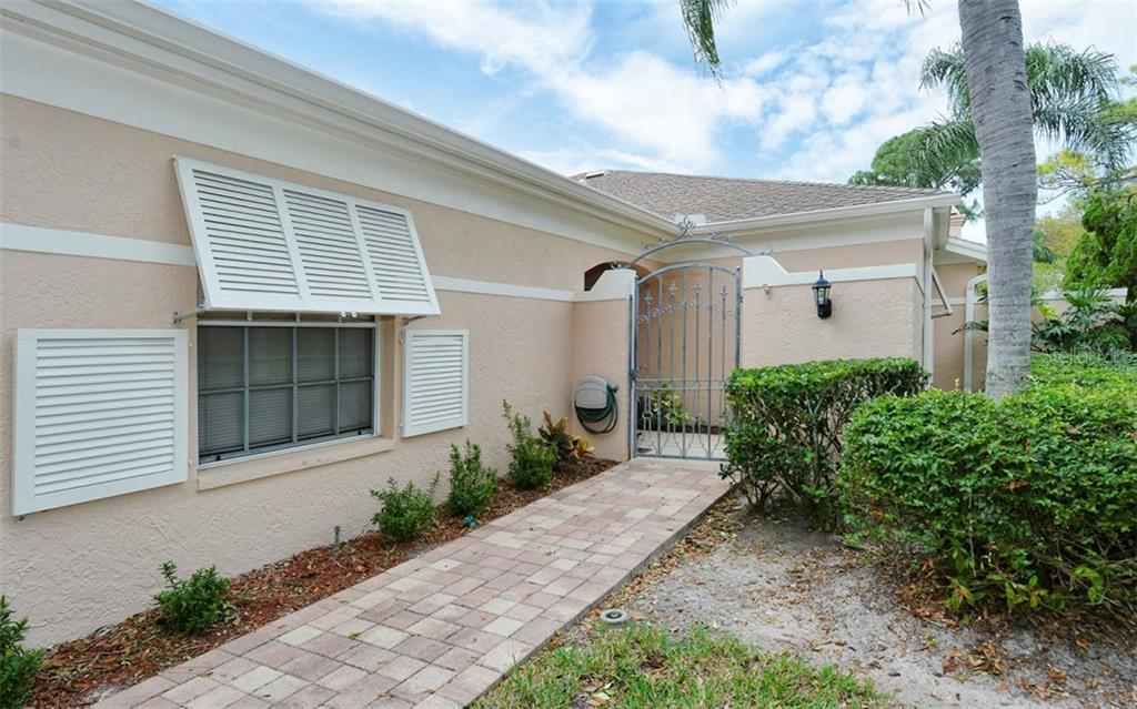Villa for sale at 5430 Chanteclaire #82, Sarasota, FL 34235 - MLS Number is A4428651