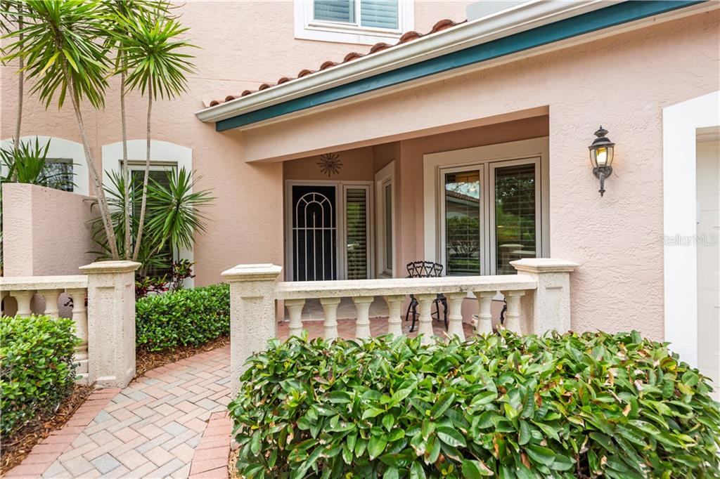 Sellers Property Disclosure - Condo for sale at 5457 Eagles Point Cir, Sarasota, FL 34231 - MLS Number is A4429380