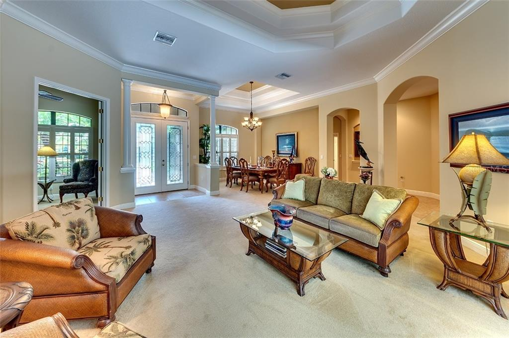 By Laws - Single Family Home for sale at 3753 Eagle Hammock Dr, Sarasota, FL 34240 - MLS Number is A4431001