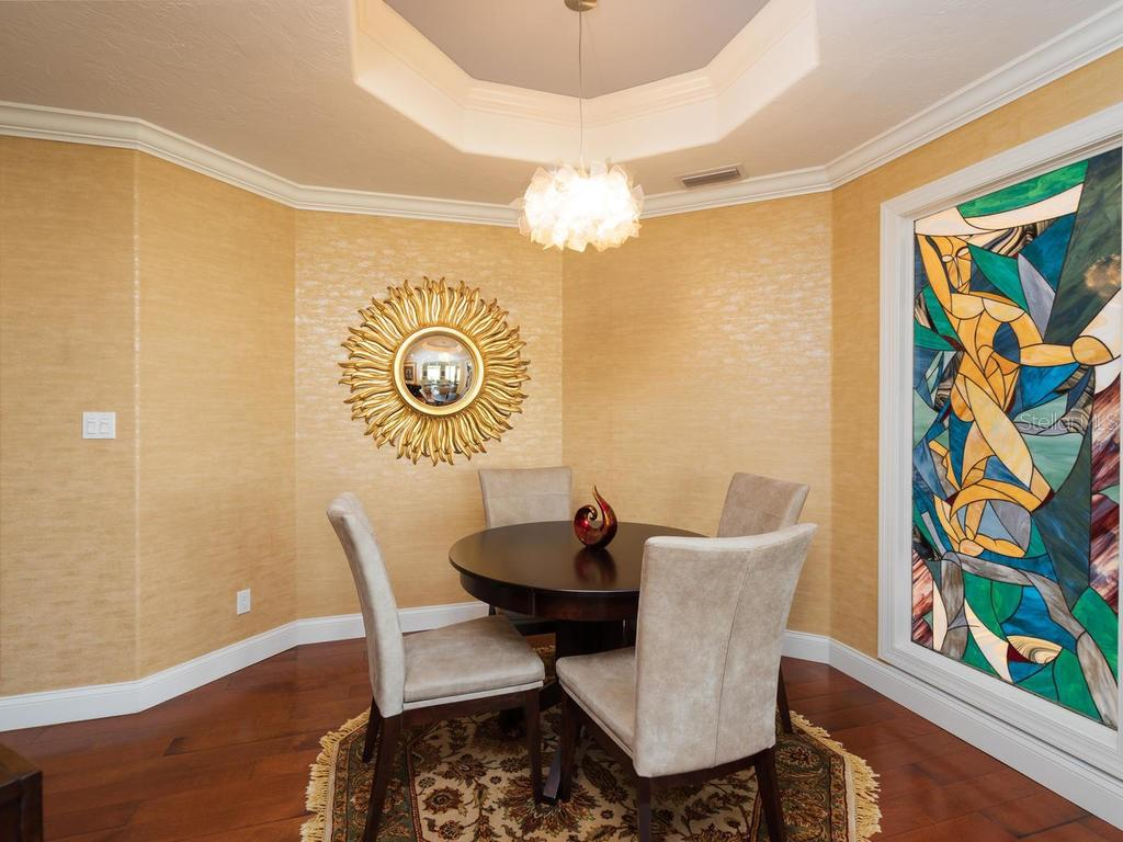 Stained Glass by Local Artist - Condo for sale at 340 S Palm Ave #74, Sarasota, FL 34236 - MLS Number is A4432744