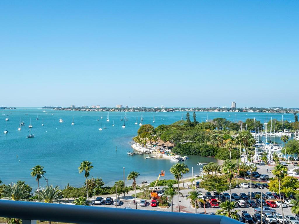 Your Spectacular View - Condo for sale at 340 S Palm Ave #74, Sarasota, FL 34236 - MLS Number is A4432744