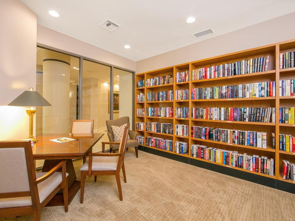 Sarabande Library - Condo for sale at 340 S Palm Ave #74, Sarasota, FL 34236 - MLS Number is A4432744