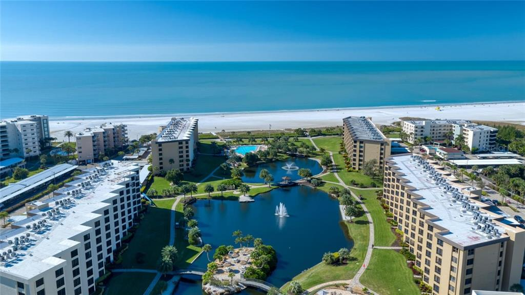 Condo for sale at 5790 Midnight Pass Rd #407, Sarasota, FL 34242 - MLS Number is A4434306