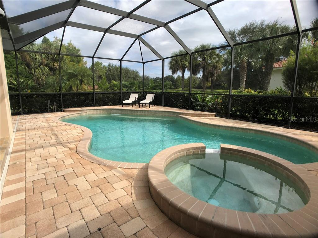 Seller's Disclosure - Single Family Home for sale at 12555 Highfield Cir, Lakewood Ranch, FL 34202 - MLS Number is A4434344