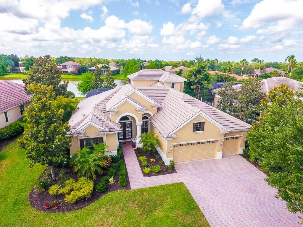 Community Development District (CDD) Addendum - Single Family Home for sale at 7017 Kingsmill Ct, Lakewood Ranch, FL 34202 - MLS Number is A4435295