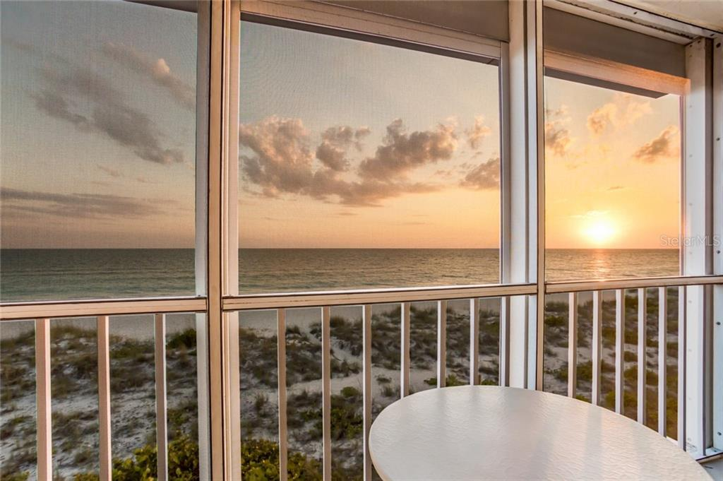 Condo for sale at 5300 Gulf Dr #203, Holmes Beach, FL 34217 - MLS Number is A4435403