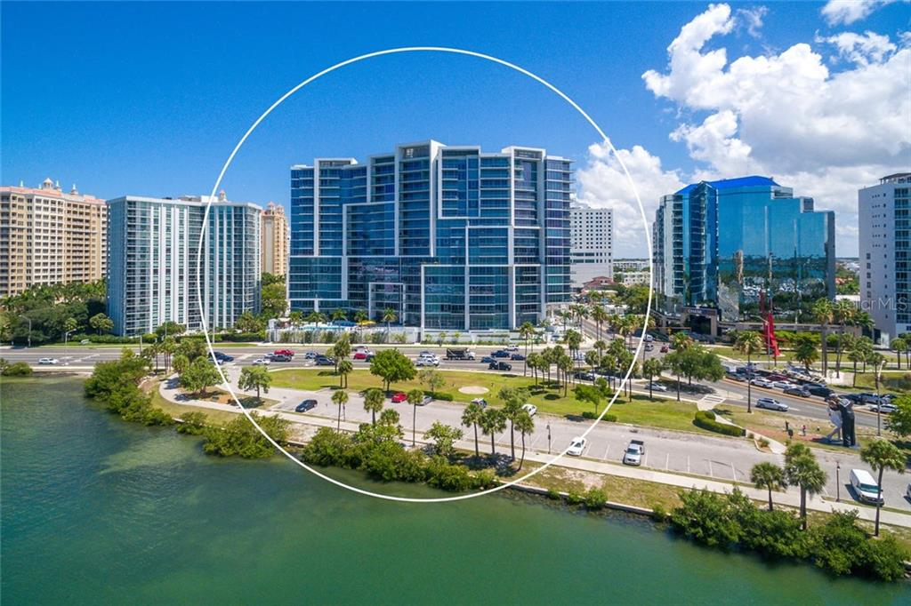 New Attachment - Condo for sale at 1155 N Gulfstream Ave #304, Sarasota, FL 34236 - MLS Number is A4437004