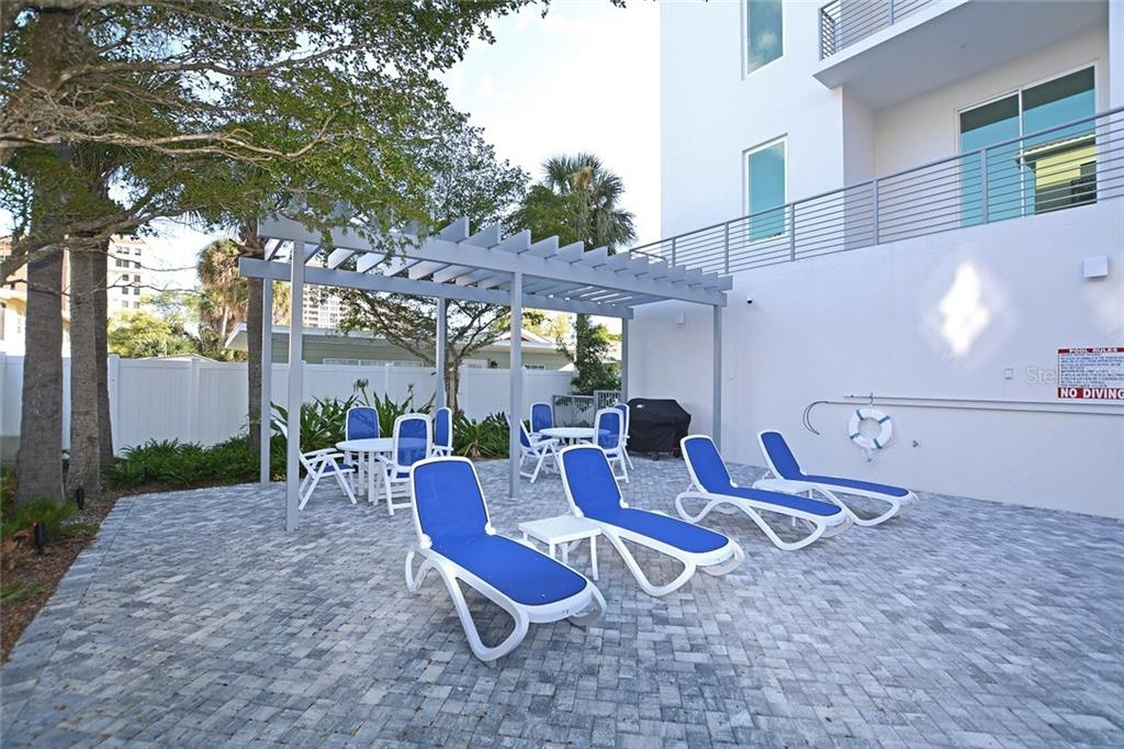 Time to relax and enjoy. - Condo for sale at 609 Golden Gate Pt #202, Sarasota, FL 34236 - MLS Number is A4441802
