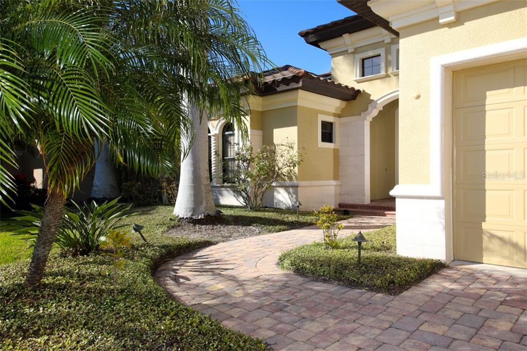Floor Plan - Single Family Home for sale at 1006 Riviera Dunes Way, Palmetto, FL 34221 - MLS Number is A4443256