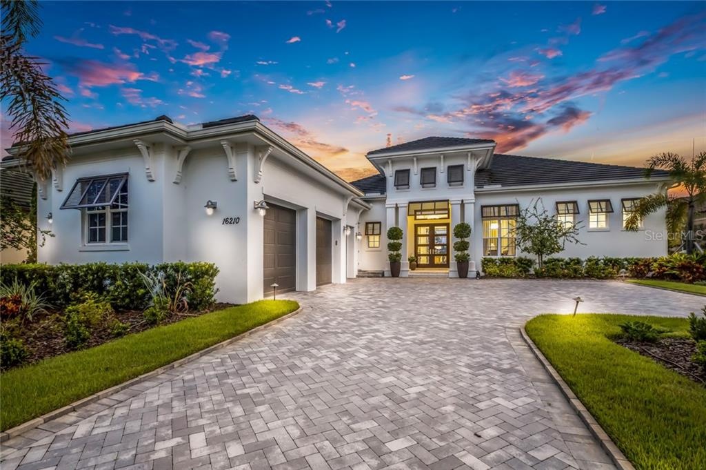 CDD - Single Family Home for sale at 16210 Baycross Dr, Lakewood Ranch, FL 34202 - MLS Number is A4444143