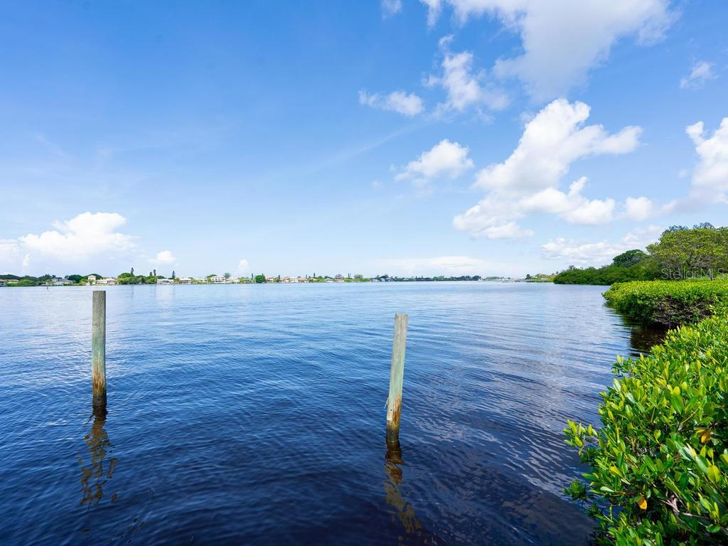 Beautiful Views of Lemon Bay - Single Family Home for sale at 1716 Bayshore Dr, Englewood, FL 34223 - MLS Number is A4445961