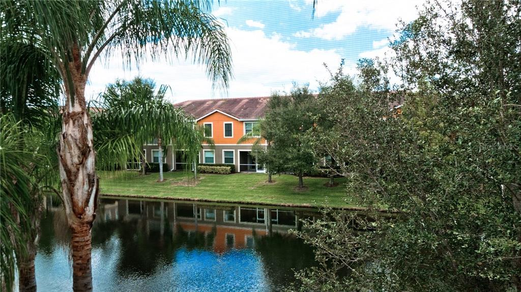 Peaceful location but near EVERYTHING - Condo for sale at 7815 Moonstone Dr #24-204, Sarasota, FL 34233 - MLS Number is A4446867