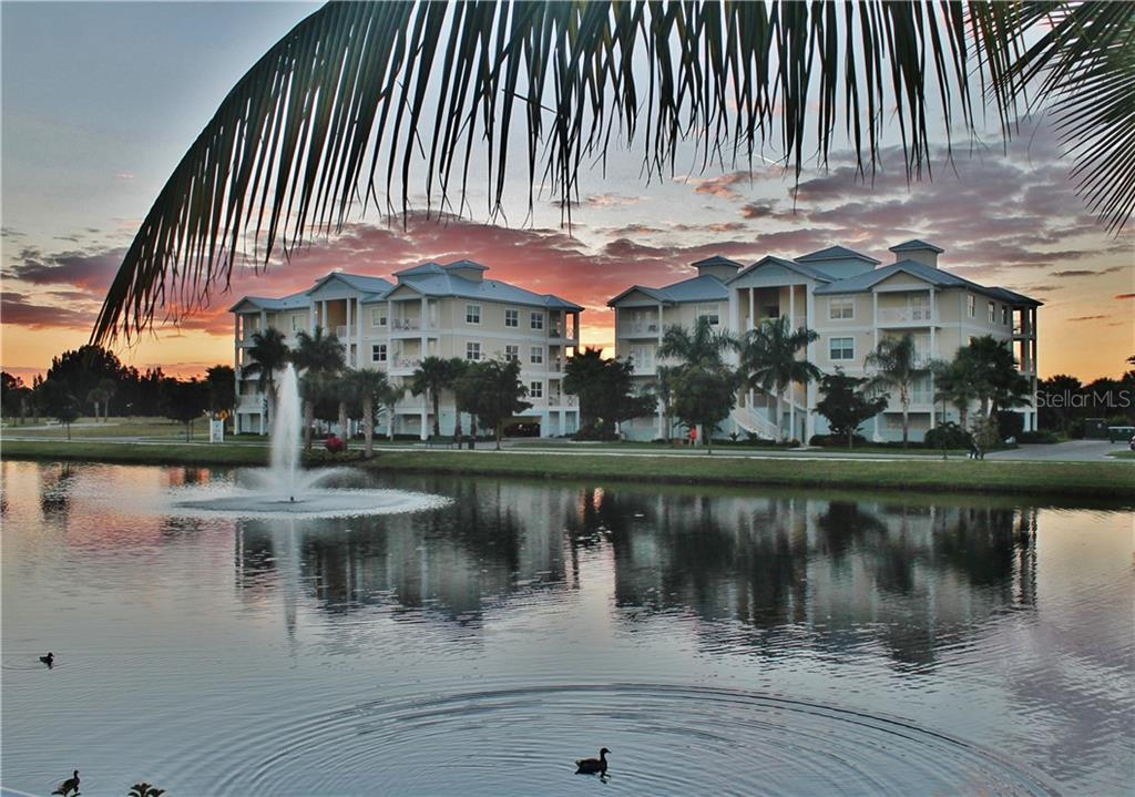 Condo for sale at 3404 79th Street Cir W #201, Bradenton, FL 34209 - MLS Number is A4447196