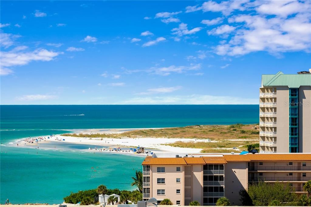 Condo for sale at 1300 Benjamin Franklin Dr #1006, Sarasota, FL 34236 - MLS Number is A4448727