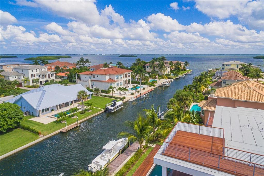 New Attachment - Single Family Home for sale at 581 Kingfisher Ln, Longboat Key, FL 34228 - MLS Number is A4449066