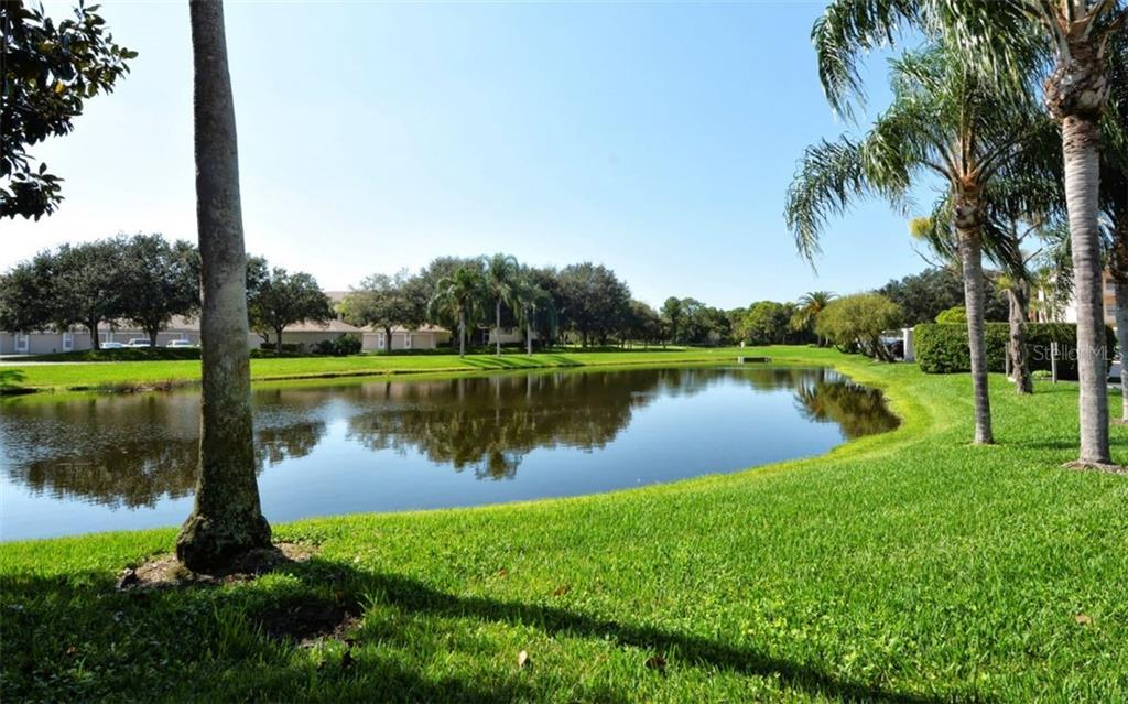 Clubside South community pool which is directly across from 9620 Club South Circle #5202 - Condo for sale at 9620 Club South Cir #5202, Sarasota, FL 34238 - MLS Number is A4450015