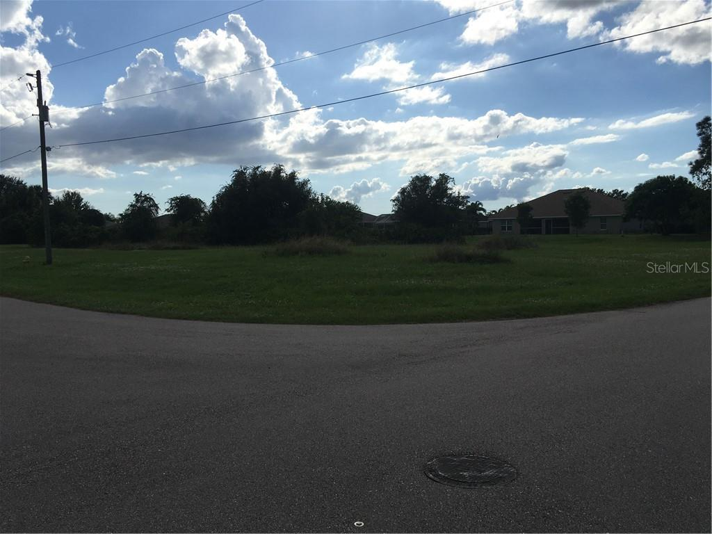 New Attachment - Vacant Land for sale at 2150 Mauritania Rd, Punta Gorda, FL 33983 - MLS Number is A4450294