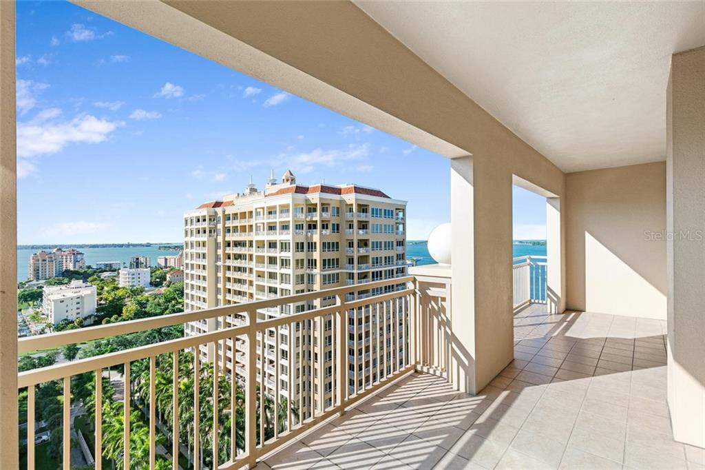 Condo for sale at 1111 Ritz Carlton Dr #1602, Sarasota, FL 34236 - MLS Number is A4450447