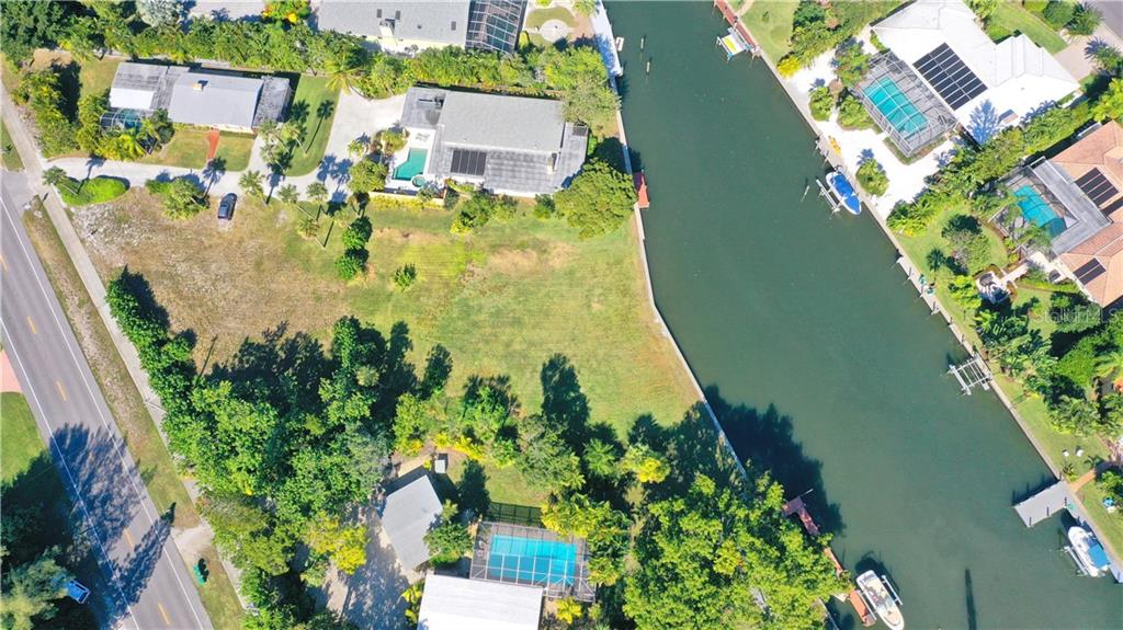 Birds Eye View - Vacant Land for sale at 5910 Gulf Of Mexico Dr, Longboat Key, FL 34228 - MLS Number is A4450538