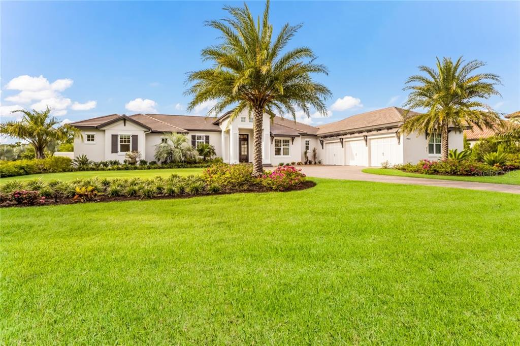 Single Family Home for sale at 19433 Newlane Pl, Bradenton, FL 34202 - MLS Number is A4450695