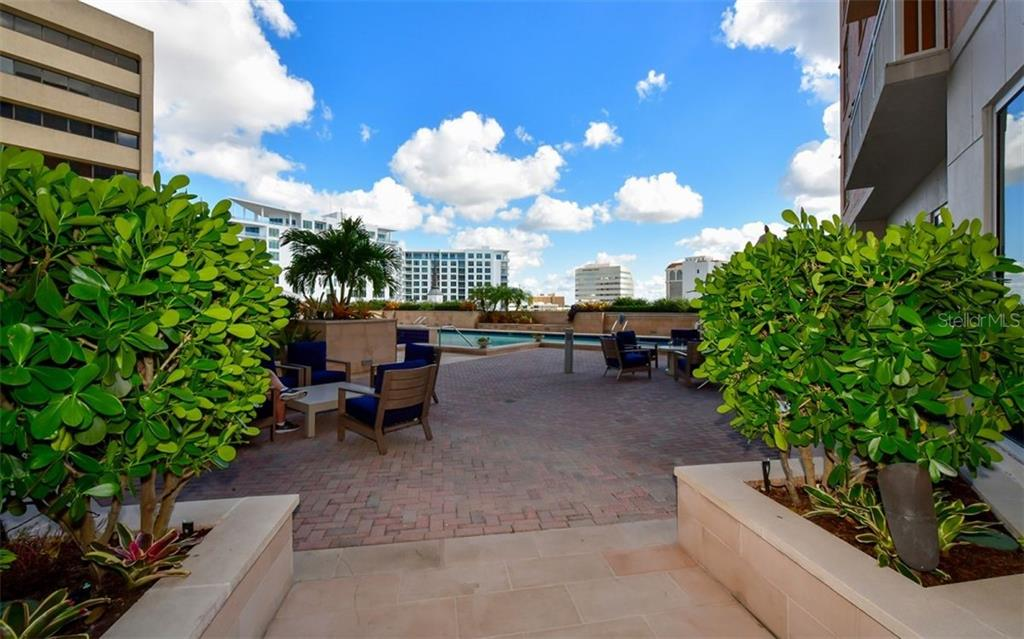 Condo for sale at 1350 Main St #804, Sarasota, FL 34236 - MLS Number is A4451085