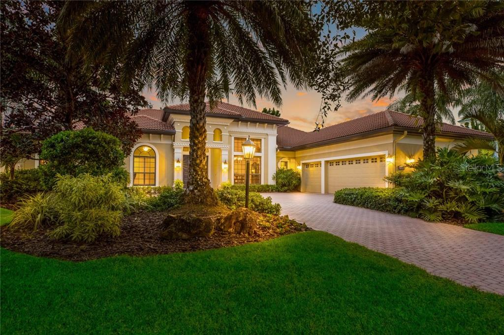 Seller's Property Disclosure - Single Family Home for sale at 13306 Lost Key Pl, Lakewood Ranch, FL 34202 - MLS Number is A4451969