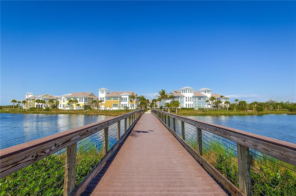 Condo for sale at 347 Compass Point Dr #101, Bradenton, FL 34209 - MLS Number is A4454284