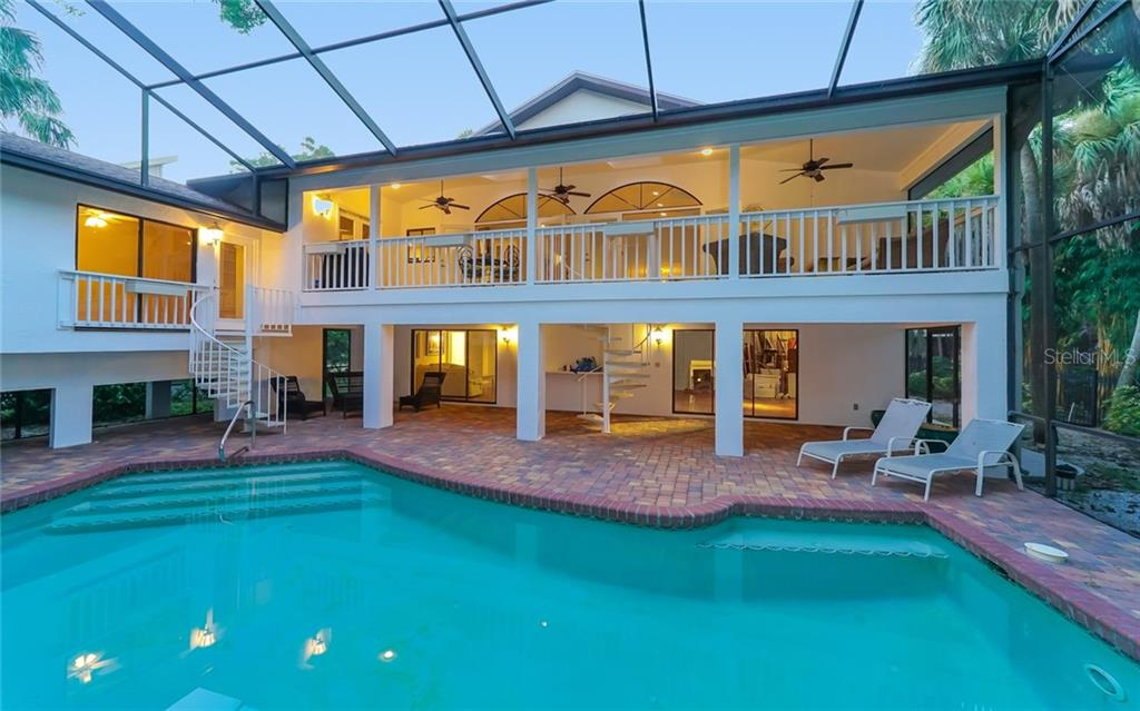 Single Family Home for sale at 4832 Givens Ct, Sarasota, FL 34242 - MLS Number is A4455144