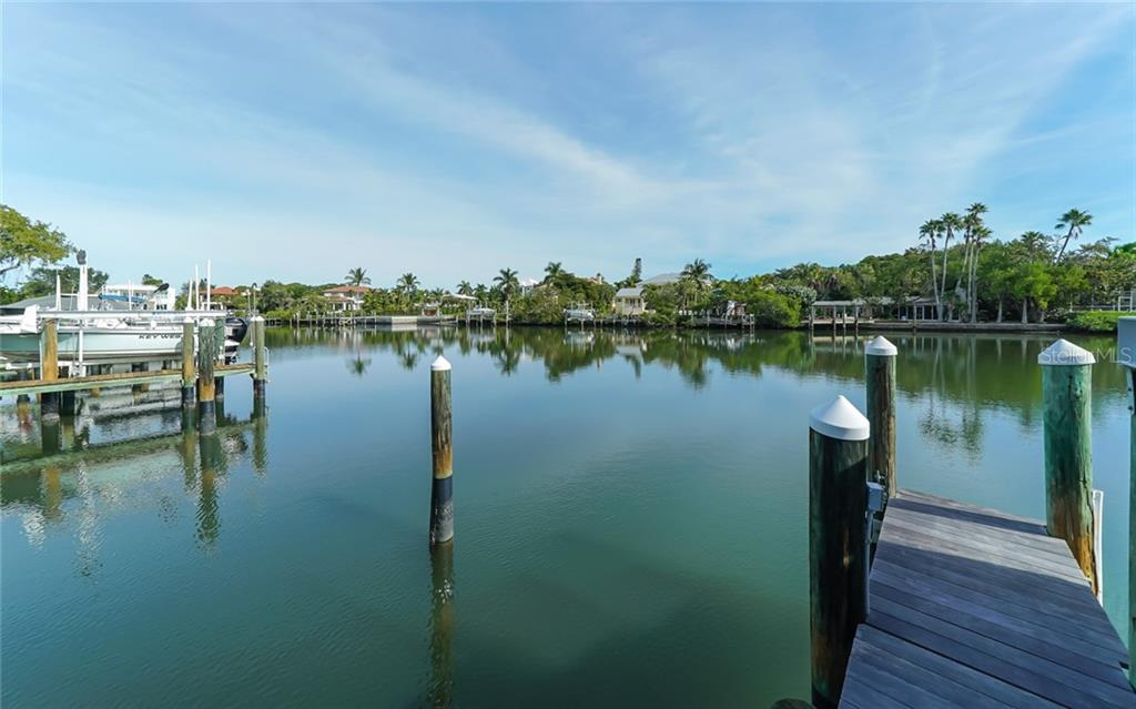 Buy your boat a home! - Condo for sale at 3994 Hamilton Club Cir #18, Sarasota, FL 34242 - MLS Number is A4455281