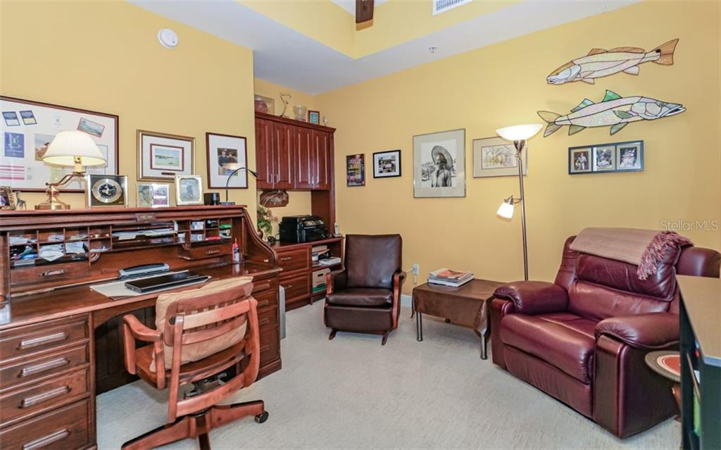 3rd bedroom - Condo for sale at 1771 Ringling Blvd #ph305, Sarasota, FL 34236 - MLS Number is A4455755