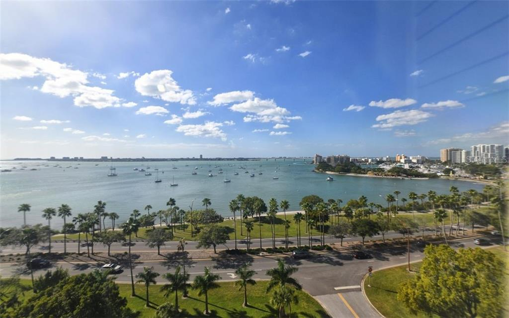Application and Community Info - Condo for sale at 707 S Gulfstream Ave #1005, Sarasota, FL 34236 - MLS Number is A4456333