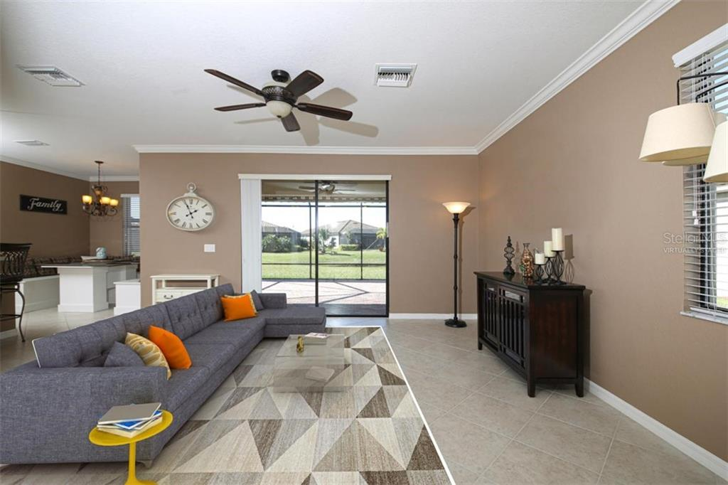 Sellers Disclosure - Single Family Home for sale at 214 Whispering Palms Ln, Bradenton, FL 34212 - MLS Number is A4458542