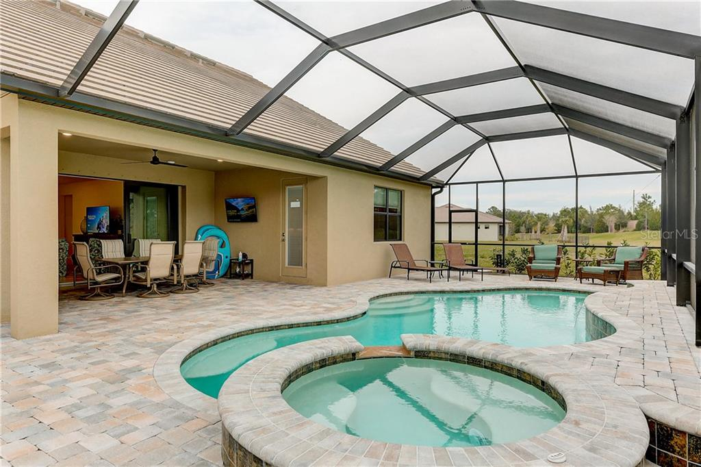 Seller Disclosure - Single Family Home for sale at 6859 Chester Trl, Lakewood Ranch, FL 34202 - MLS Number is A4458594