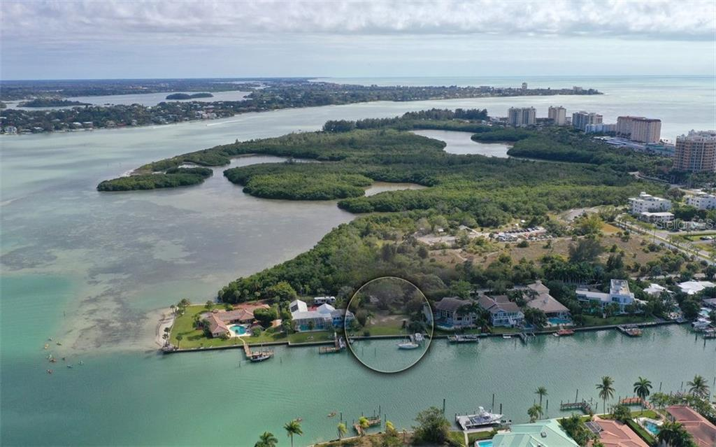 Vacant Land for sale at 515 Mckinley Dr, Sarasota, FL 34236 - MLS Number is A4459855