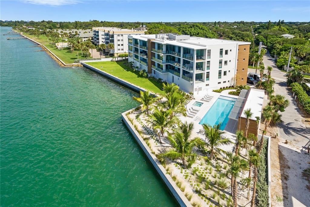 Condo for sale at 4750 Ocean Blvd #101, Sarasota, FL 34242 - MLS Number is A4460292